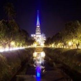 Catedral de Petropolis