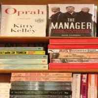 Idegen nyelvű könyvek a Bestsellers-től