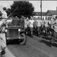 Vasszigor és luxusbörtön: náci hadifoglyok Amerikában