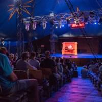 Négy ország, négy társulat, négy szuper nap – ez a Váci VéNégy Fesztivál és Színházi Találkozó