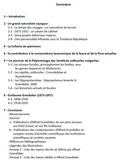 Bulletin HS sommaire1