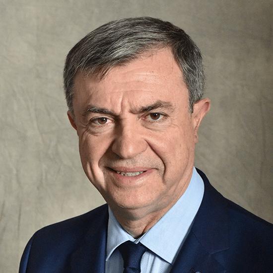 LECOQ Jean-Pierre
