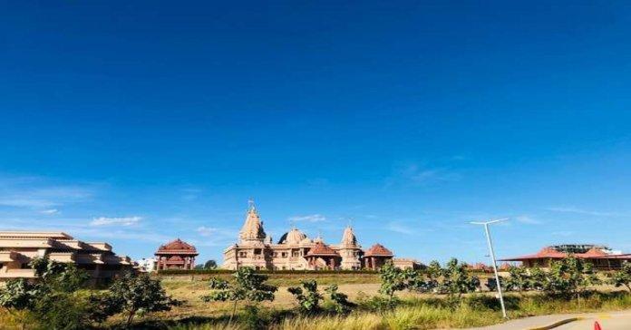 राम मन्दिर 21वीं सदी का भारत: