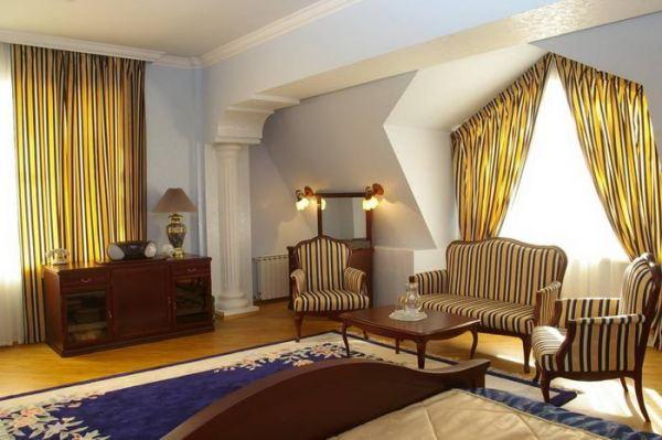 Отель Чеботаревъ Сочи - цены и фото, бронирование