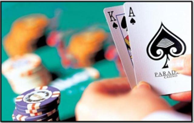 カジノでも指折りの人気ゲーム