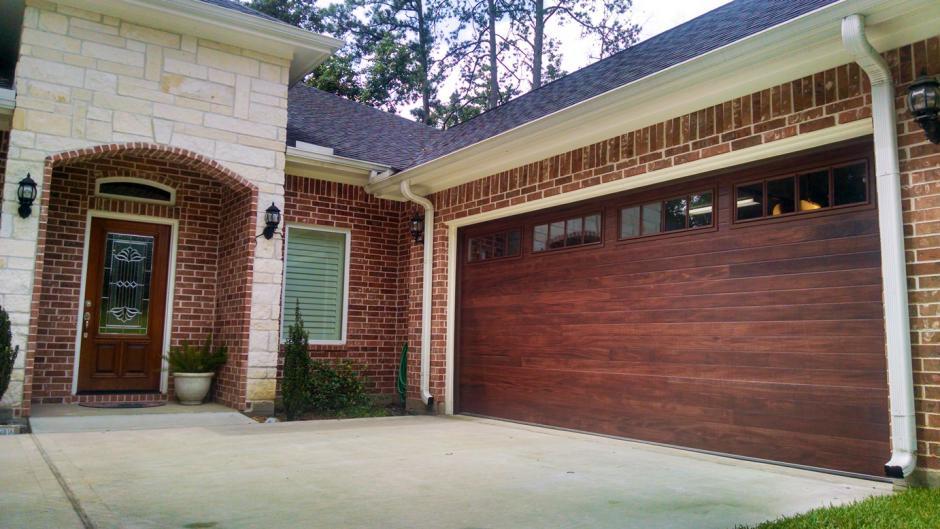 Garage Door Trends | So Chic Life on Garage Door Colors  id=37542