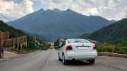 Аренда Volkswagen Polo в Сочи