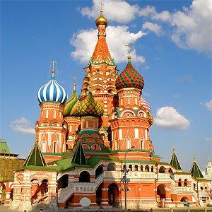 Сочинение на тему: храм Василия Блаженного
