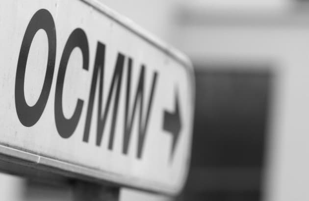 OCMW | Alweer een opgebrand geval