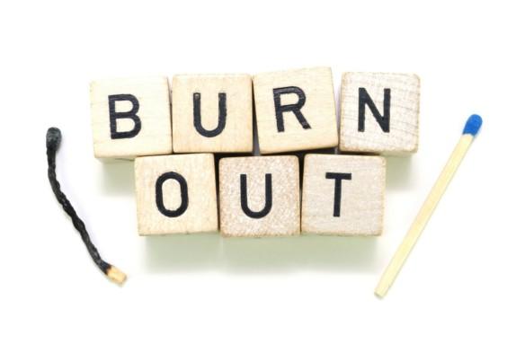 Afbeeldingsresultaat voor burn out