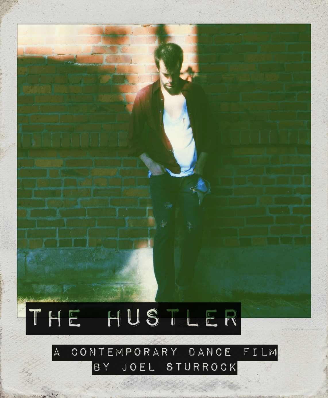 "IndieGogo Campaign for our newest project ""The Hustler"""