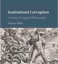 Miller Institutional Corruption
