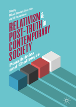 Relativism Post-Truth and Contemporary Society