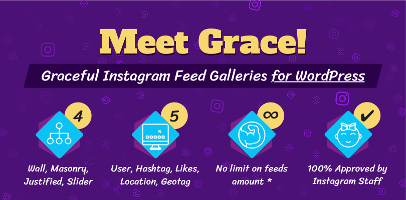 Place Instagram Feed on Your Website