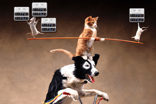 DNS Load Balancing