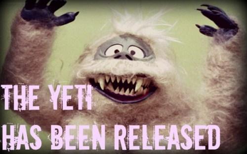 Yeti is coming ipv6