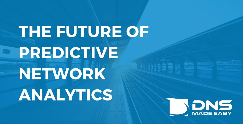Future of Predictive Network Analytics