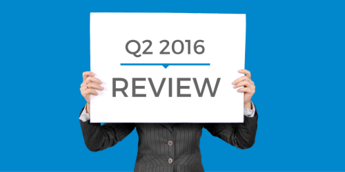 DNS Made Easy Q2 2016 Review