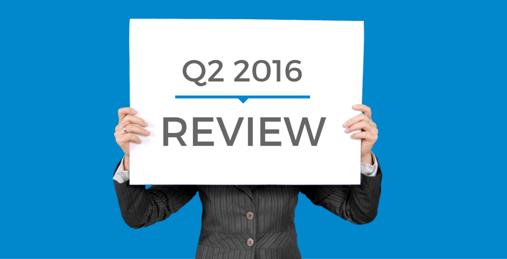 DNS Made Easy Q2 2016 Review