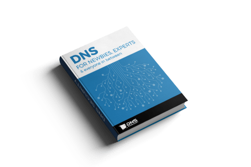 DNS for newbies ebook