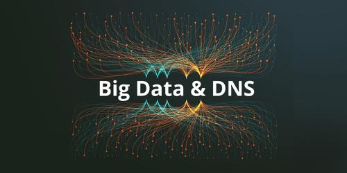 Big Data and DNS