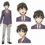 Gamers-anime-personajes-Keita-Amano