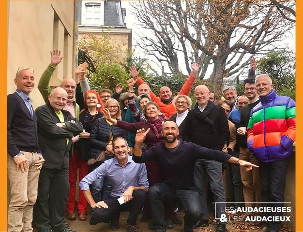 rencontre gay paris 19 à Saint Ouen sur Seine