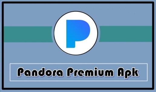 Pandora One Premium Mod Apk v2009.2 Download March 2021