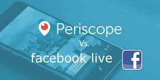 periscope vs facebook live