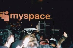 MySpace-Australia-Nick-Horne