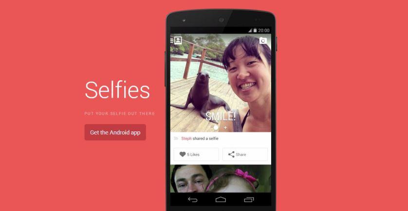 Selfies App Android Free Automattic WordPress Download