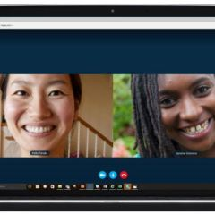 Now you can use Skype for Web without plugins!!!