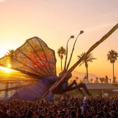 4 Ways To Maximize Your Coachella Experience [Infographic]