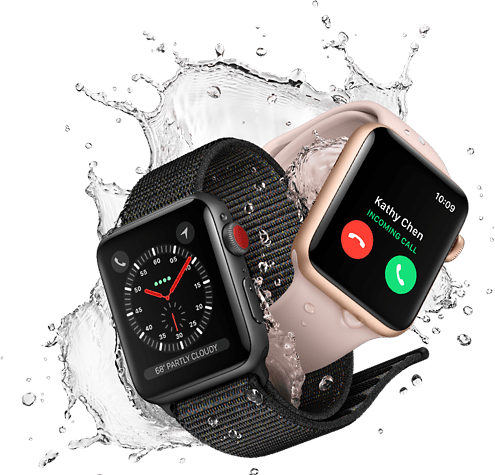 Apple Watch 3 Has LTE Connectivity - Can It Detect Heart Problems?