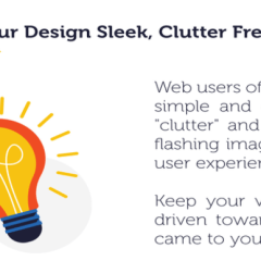 15 hacks to create the perfect website [Infographic]