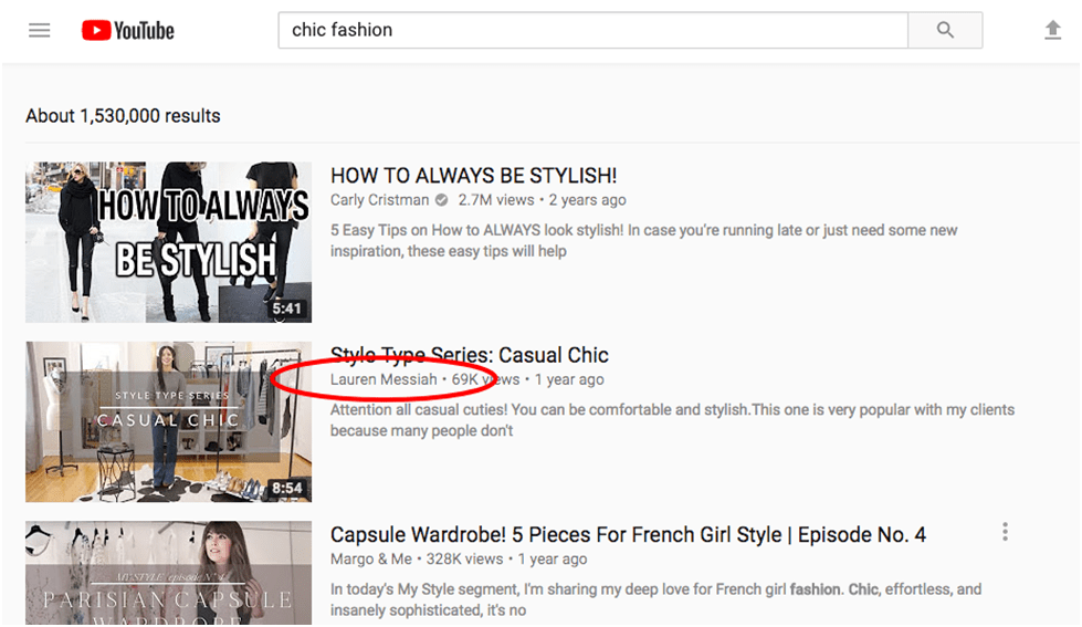 Top 14 YouTube micro-influencers search tools