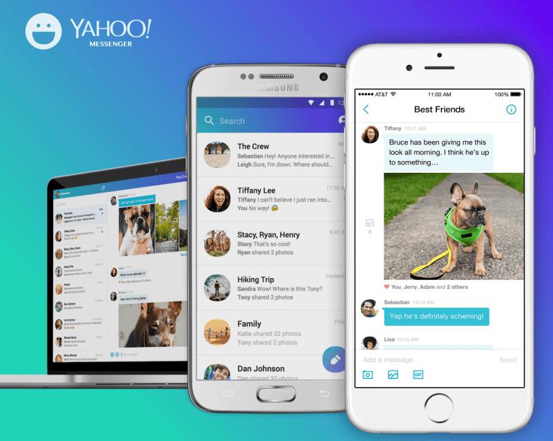3 ways to download yahoo messenger wikihow.