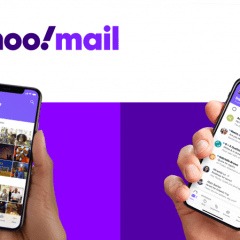 Yahoo Mail upgrades to a new look with tools to help you save cash