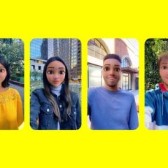 Snapchat now with 280 million users, Spotlight adoption growing