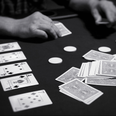 The Most Effective Strategies for Texas Hold'em