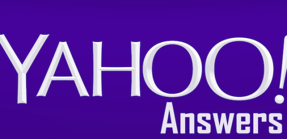 Yahoo Answers has finally shut down