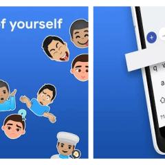 Gboard has enabled screenshot sharing in clipboard