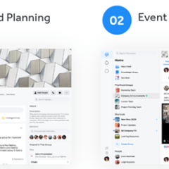 Facebook Workplace Live shares guide for effective company events