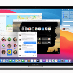 Apple Released macOS Big Sur 11.4 With Patches for Exploit