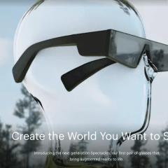 Snap Buys WaveOptics for $500 Million