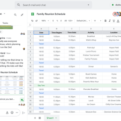 Google brings new changes to web Gmail