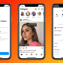 Instagram launches new affiliate feature for creators