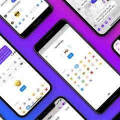 Facebook brings soundmoji to Messenger