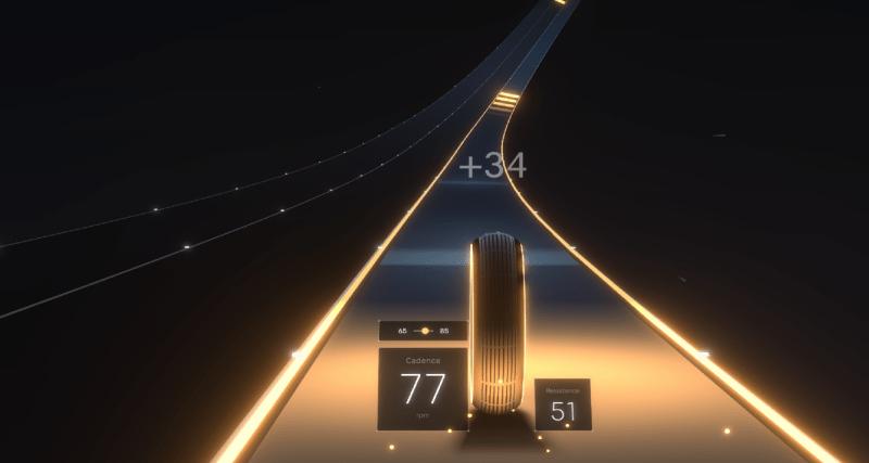 peloton-in-app-video-game