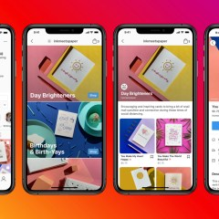 Instagram to roll out ads on the Instagram Shop tab globally
